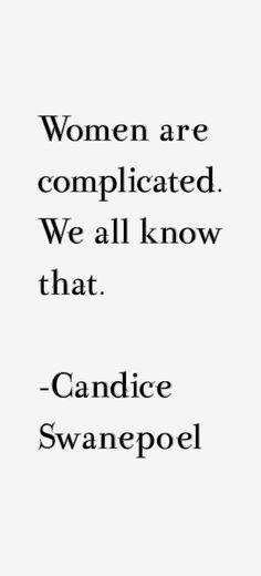 Candice Swanepoel Quotes