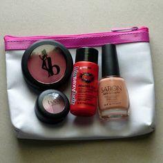 April 2013 Ipsy/Glam Bag