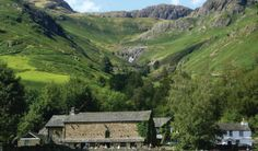 The Great LangdaleBunkhouse  The Langdales (home of the Great...