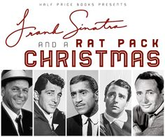 Frank Sinatra and a Rat PackChristmas - Can't have a party without it! | Universal Music