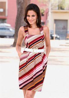 Kleid Shoulder Dress, My Style, Pants, Shirts, Tops, Dresses, Glow, Blouses, Garden