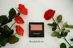 Revlon Powder Blush 010 Classy Coral Review