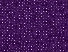 8654 40 - Essential Dots - Purple // Juberry Fabrics