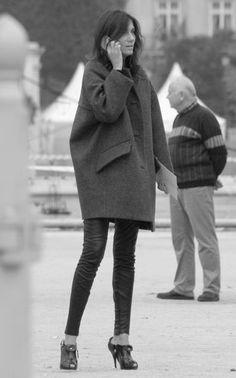 more coat love