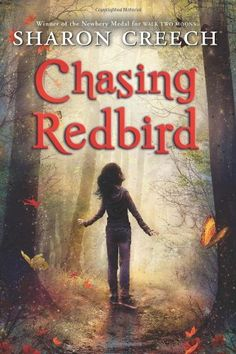 Chasing Redbird by Sharon Creech,http://www.amazon.com/dp/0064406962/ref=cm_sw_r_pi_dp_VRzHsb1Y6654X0T3
