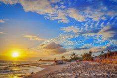 Nimitz Beach, Barbers Point, Hawaii