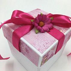 18K118/KRABIČKA/svatební na peníze růžová Gift Wrapping, Gifts, Self, Gift Wrapping Paper, Presents, Wrapping Gifts, Favors, Gift Packaging, Gift