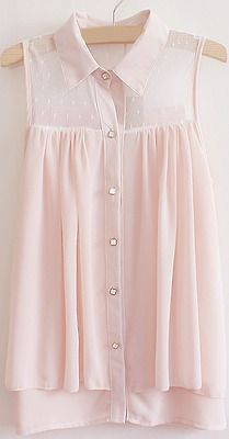 I like the pastel pink sleeveless top.❤ Pinned by Cindy Vermeulen. Please check out my other 'sexy' boards. Pretty Outfits, Cute Outfits, Mode Lolita, Mode Kawaii, I Love Fashion, Womens Fashion, Diy Vetement, Spring Summer Fashion, Just In Case