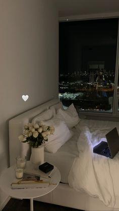 Bedroom, Furniture, Design, Happiness, Home Decor, Interiors, Random, Board, Anime