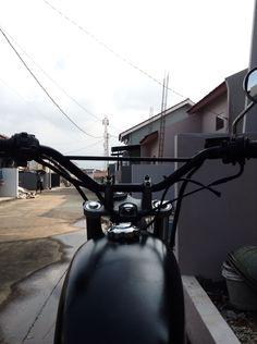 GLpro 97 Vinduro  Love Honda