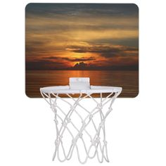 My Serenity Mini Basketball Backboard