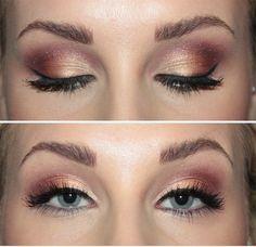 #eye #makeup #prom #look #makeup #eye #beauty #teen