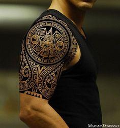 Hoe Gaaf Zijn Deze Maori Tattoo's Wel Niet?! Deze Moet Je Echt Zien! Opzoek Naar 65.000 Tattoo Voorbeelden? Klik Dan Hieronder!