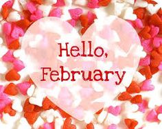 February  of the Month | FEBRUARY : THE MONTH OF LOVE