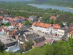 Kazimierz Dolny - Poland