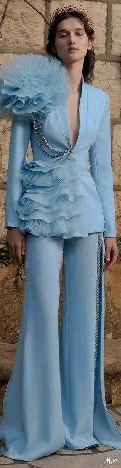 Costum, Georges Chakra, Blazers, Lace Midi Dress, Fashion Sewing, Elegant Dresses, Blouse Designs, Designer Dresses, Evening Dresses