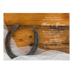 This is kind of cute. Text is wonky tho. Ring on the horse shoe would be fab!  http://zazzle.com/loraseverson