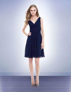 Wedding Dresses, Prom Dresses, Beautiful Designer Dresses & Formal Dresses - Bill Levkoff 154 Bridesmaid Dress
