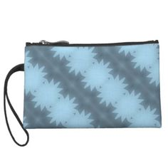 Beautiful Bright Blue Pattern. www.zazzle.com/ranaindyrun. Look online for coupon codes or sign up at zazzle.com