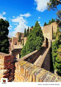1000+ images about Art of Al-Andalus on Pinterest  Granada spain, Granada an...