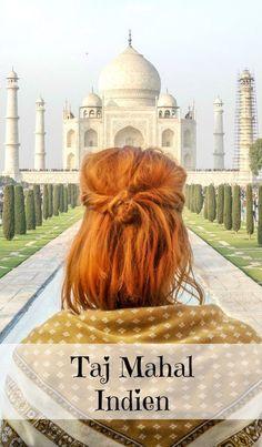 Nordindien Rundreise - Meine Highlights in Delhi, Agra und Rajasthan
