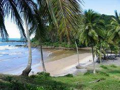 Itacare- Bahia Brasil