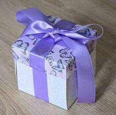 Blahoželanie na promócie pre ženu - krabička na peniaze