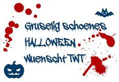 Happy #Halloween!