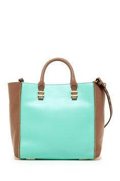 Mini Perry Tote by Rebecca Minkoff on @HauteLook