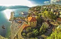Herceg Novi, Montenegro (Crna Gora)