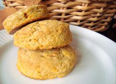These Buttermilk Biscuit Recipes Will Up Your Baking Game