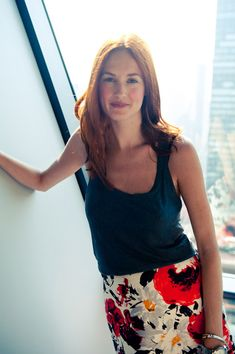 Fashion Offices with WWW: Taylor Tomasi Hill