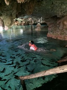 It's impossible to describe Yucatan with words! The only way is to see it with your own eyes! http://aktun-chen.com/blog/yucatan.html