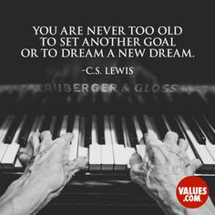 Expand your world #liveyourdreams #newexperiences www.values.com