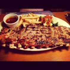 Ribs, ribs, ribs!!!