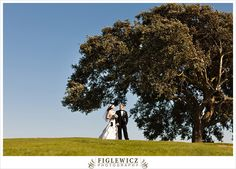 LOS VERDES GOLF COURSE | SARAH + SEAN | RANCHO PALOS VERDES WEDDING PHOTOGRAPHERS | Figlewicz Photography