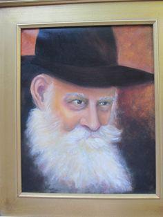 """The Rebbe"""