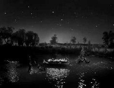 Night of the Hunter - 1955