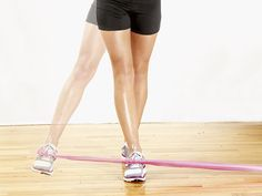 Strengthening your hip joints can help cure running injuries.