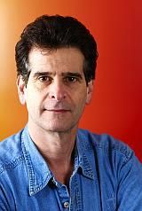 Dean Kamen is dyslexic.  He received  the National Medal of Technology in 2000 by President Clinton for his amazing array of medical inventions, is dyslexic.  He is also the founder of FIRST, and president of DEKA Research and Development Corp.
