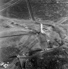 nevada test site | Nevada Test Site (Images) - Conspiracies & Secret Societies ...