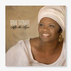 Stevie Wonder, Lps, Louisiana, Irma Thomas, Hurricane Katrina, Message Of Hope, Lonely Heart, Another Man, Day For Night