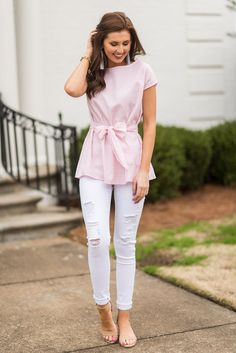 I love this top!