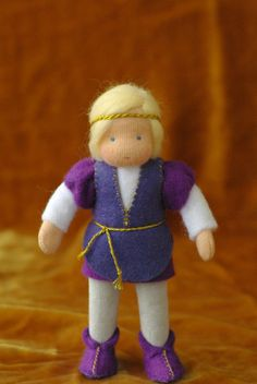 Hey, I found this really awesome Etsy listing at https://www.etsy.com/listing/227077946/prince-waldorf-doll