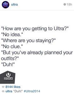 #Ultra