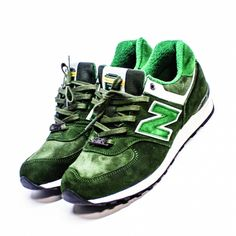 WOEI - WEBSHOP - new balance - sneakers - new balance 576
