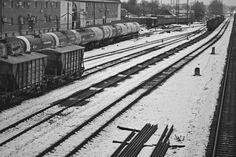 Railway - null