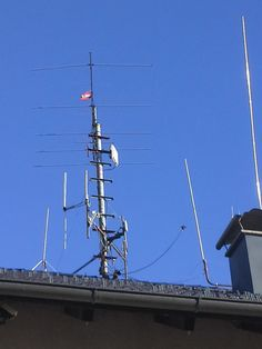 Utility Pole, Wels