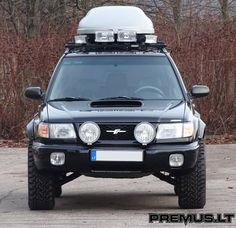 98 forester