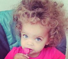 She so adorable!